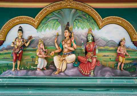 Demands for religious content in digital format, startups like MyMandir, Real and Fictional technologies have started..jpg