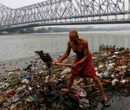 Govt sanctions Rs. 5,800 crore for cleaning 34 polluted rivers Supriyo.jpg