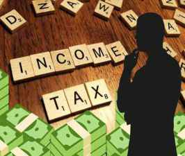 Changes in income tax returns will increase shareholders' problems.jpg