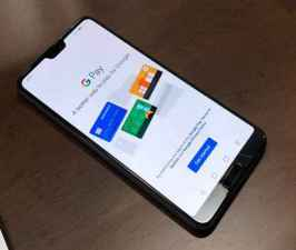 Google Pay Reaches 67 Million Active Users in India Within Two Years ].jpg