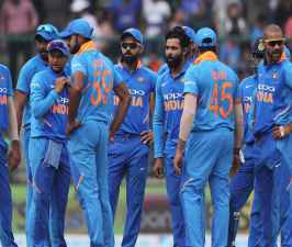 ICC Cricket World Cup 2019 Replacement in team may happens.jpg