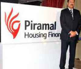 , Ajay Piramal, Financial services business.jpg