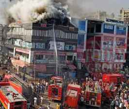 Surat Fire incident AMC Commissioner order to close all Tuition Classes in Ahmedabad.jpeg