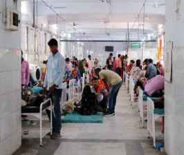 Hospitals cheating Ayushman Bharat scheme will be named and shamed, govt.jpg