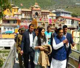 Mukesh Ambani visits Badrinath Kedarnath temple; Donates Rs2 crore.jpg