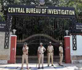 Bhushan Power & Steel Case CBI issued Look Out Circulars against chairman, wife.jpg