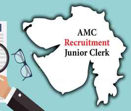 AMC - 1.5 lakh applications for 400 seats of junior clerk.jpg