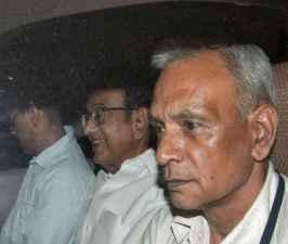 INX media scam Case P Chidambaram arrested from home.jpg