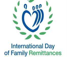 International day of family remittances India leads remittances list.jpg