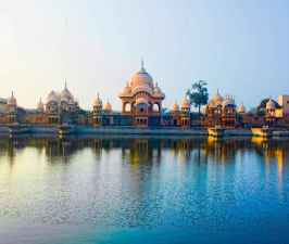 Mathura-Vrindavan Tour On this Chaturmas visit Krishna's birth place.jpg