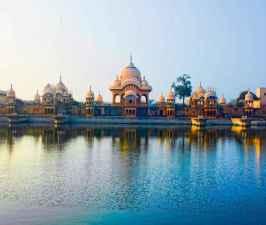 Mathura-Vrindavan Tour On this Chaturmas visit Krishna's birth place.jpg