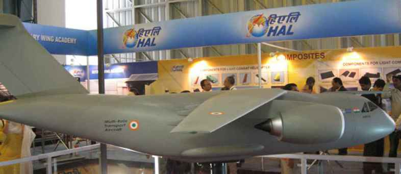 HAL records alltime high turnover of ₹19,705cr, But Cash Cash dips 98%.jpg