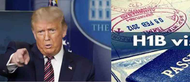 Donald Trump Administration Makes Exception To Visa Ban, Allows H-1B Visa Holders To Enter US On Conditions.jpg