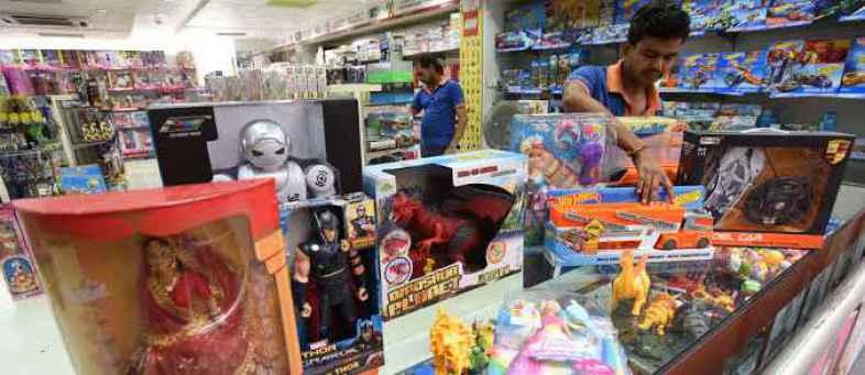 Govt eyes curbs on toys, TV set imports.jpg
