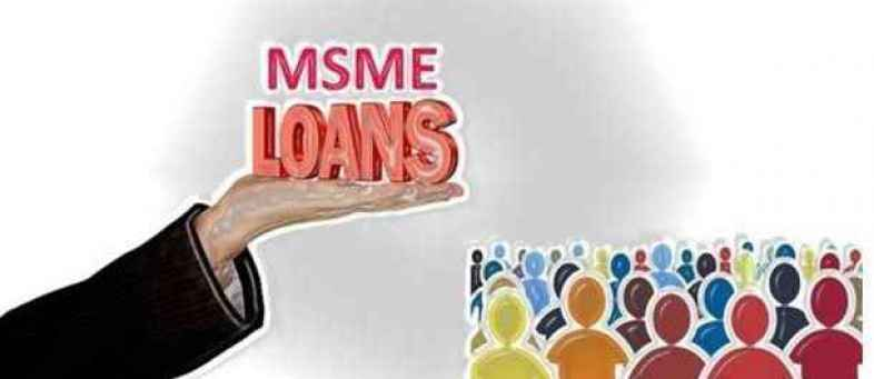 Know, how many banks lending money to MSMEs in Gujarat in Corona crisis.jpg