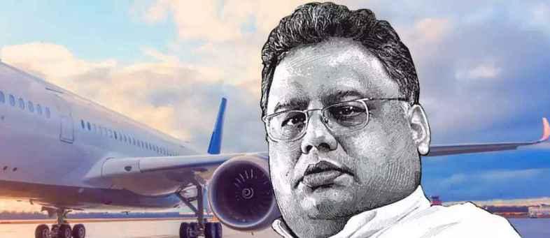 Airlines Company, Akash Airlines, Rakesh Jhunjhunwala, Airbus, Aircraft, Stake Sale.jpg