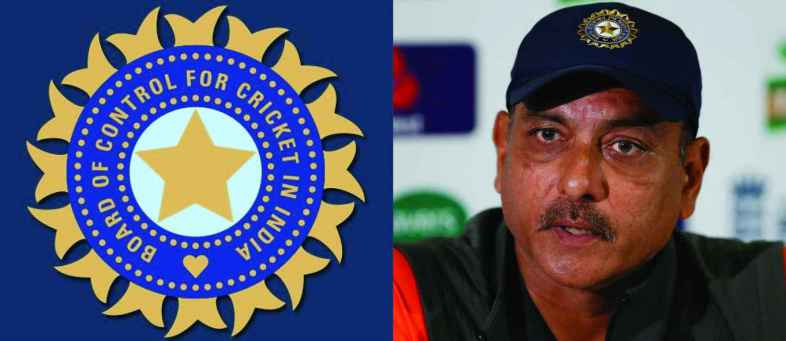 Ravi Shastri continues to be the favorite to coach the Indian team.jpg