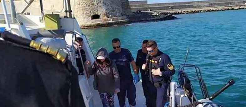 Woman, 47, survives two days floating in dinghy by eating boiled sweets.jpg