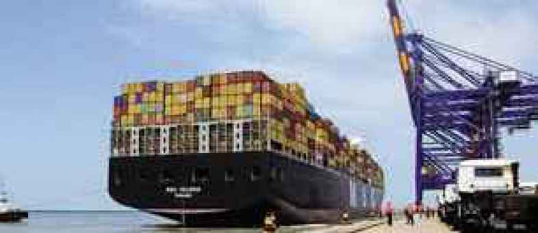 Adani moves container cargo from Haldia to Patna.jpg