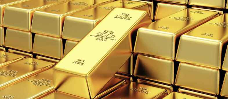 Gold, silver fluctuate after US zeroes overnight.jpg