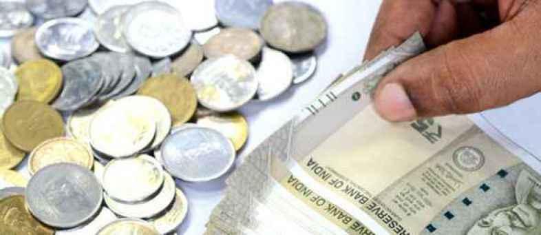 Corona Crushing India Currency, Rupee, Tank to 17 Month Low 73.50.jpg