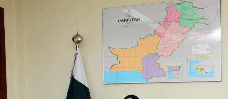 Pak showed its new map at the SCO summit, opposing India.jpg