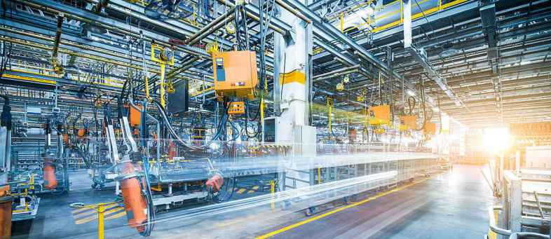 Only 10% manufacturing units report higher output in Apr-Jun Ficci Survey.jpg