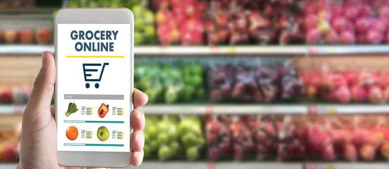 Online grocers see uptick in orders amid localised lockdowns in many states.jpg