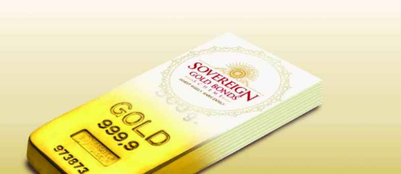 Sovereign Gold Bond Scheme Last day to buy cheap gold today.jpg