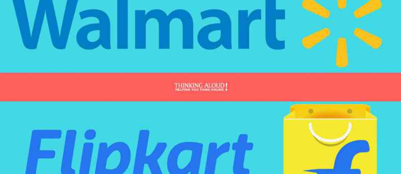 Entering this business, Flipkart will give Amazon a direct collision.jpg
