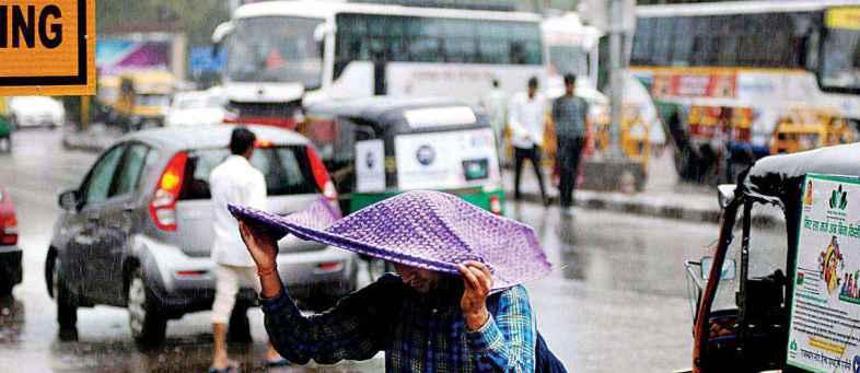 Rainfall recorded in 186 talukas of Gujarat in 24 hours.jpg