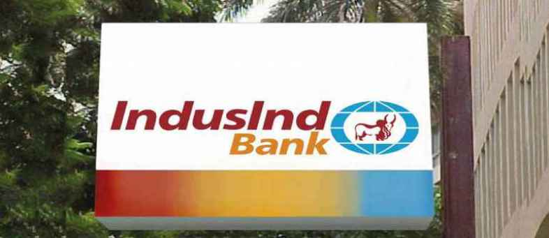 IndusInd Bank Profit Misses Estimates On Higher Provisions For IL&FS.jpg