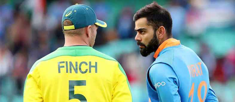 Virat Kohli And  Aaron Finch call for action over 'unfair' zing bails.jpg