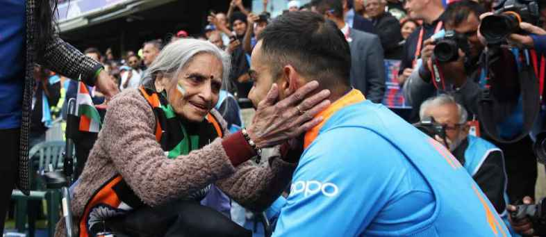 India vs Bangla desh ICC Cricket World Cup 2019 Meet Super fans.jpeg