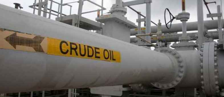 India's Crude oil Import decline of 6% to 4.8 million barrels per day in January a from previous month.jpg