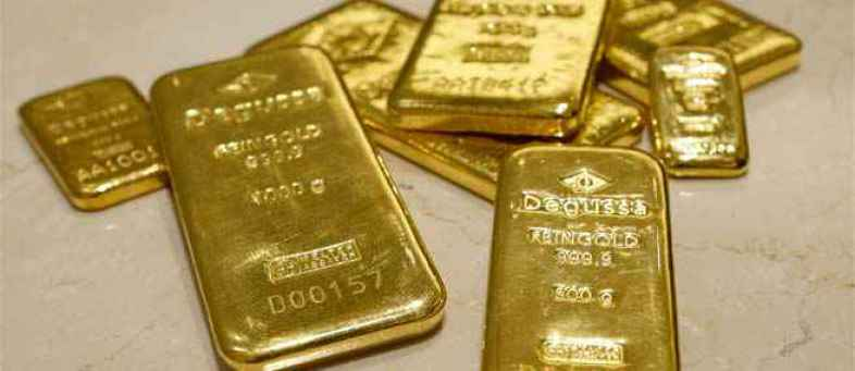 Gold price New All time high in India, Silver also rising.jpg