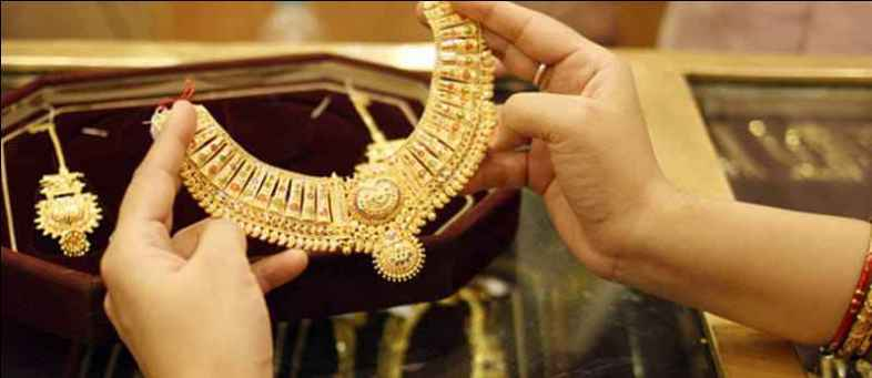 Gold hits 5 month low in Global, while fell by Rs 2,500 a week in Local Market.jpg
