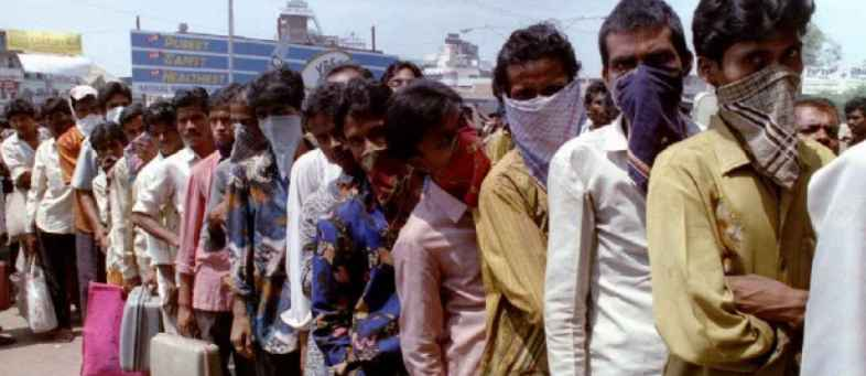 26 years ago, China's product spread havoc in Surat.jpg