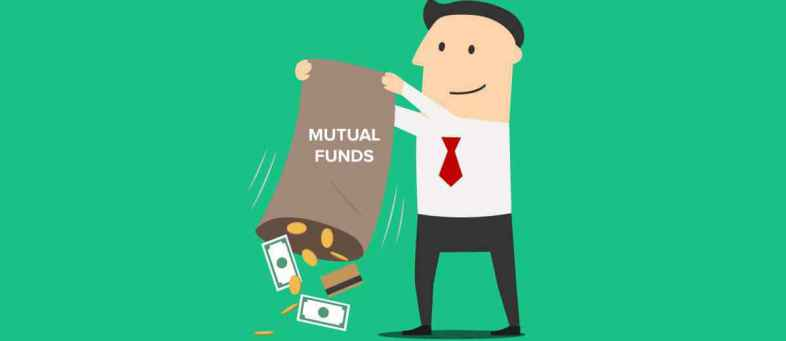 Mutual funds net sold shares of Rs 20425 crore since beginning of July 2020.jpg