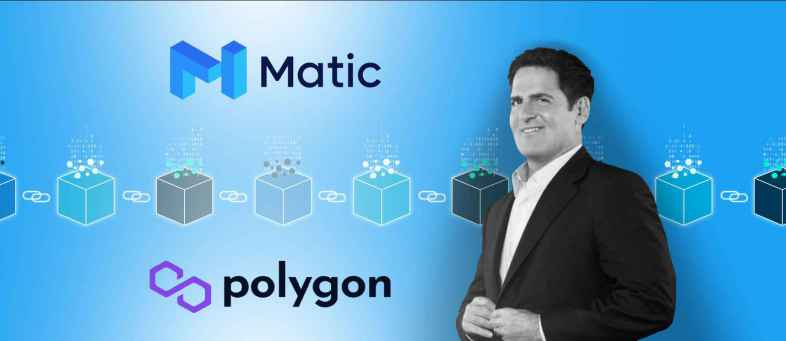 American billionaire mark Cuban invested in Indian Crypto Polygon.jpg