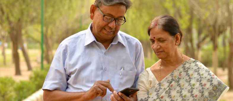 Senior Citizens above 75 years don't have to file ITR.jpg