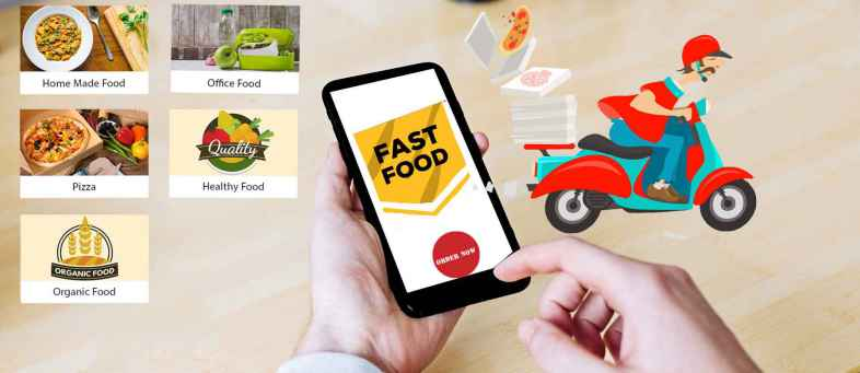 India's online food delivery industry to hit $8-bn mark by 2022.jpg