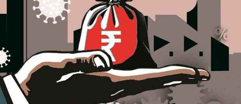 11 states allowed to borrow Rs 15,721 crore Finance Ministry.jpg