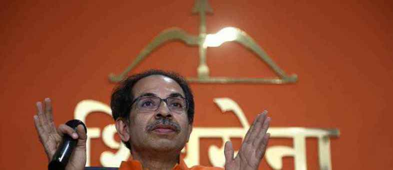 Claiming to have 170 MLAs' support, Shiv Sena to seek invite to form govt in Maharashtra.jpg