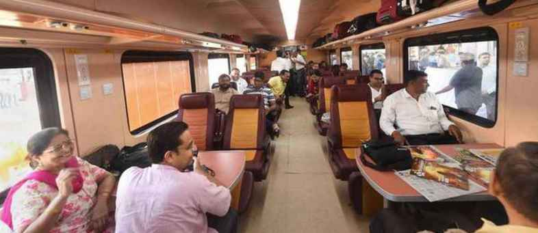 Know, when and on which route private trains will run in Gujarat ....jpg
