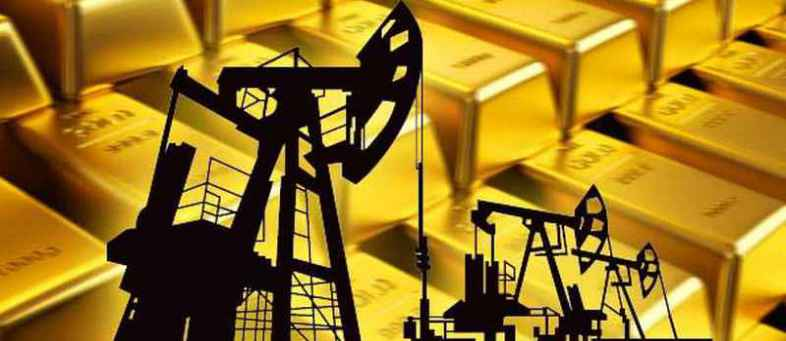 Crude oil's concerns, Overall outlook positive in Gold.jpg