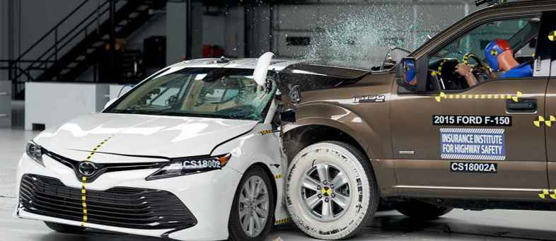 Vehicle Crash Test Most safest car in India in terms of accidents, Check List.jpg