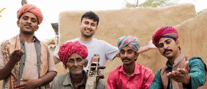 The Indian got the place on the Forbes list due to folk music.jpg