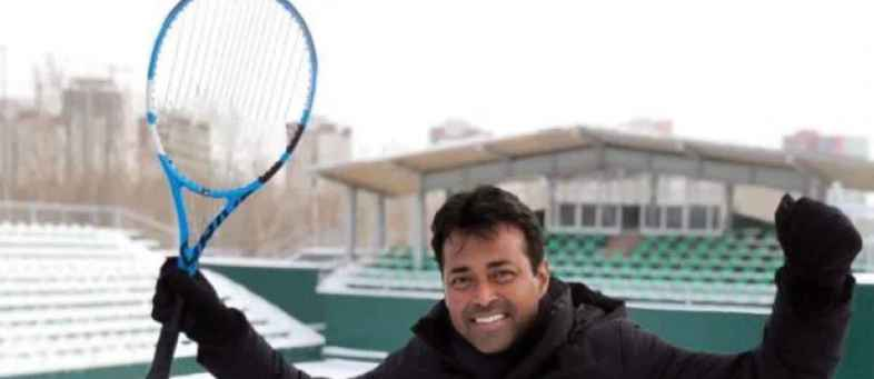 Davis Cup PAK eliminated 4–0 in India World Group Qualifiers.jpg