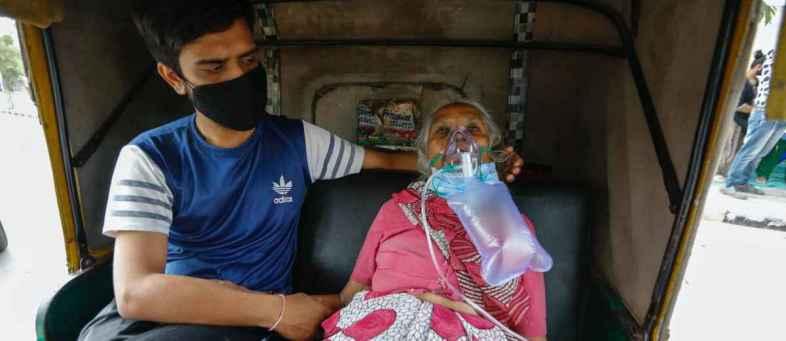 Gujarat Coronavirus outbreak Live Updates for May 3, 2021.jpg